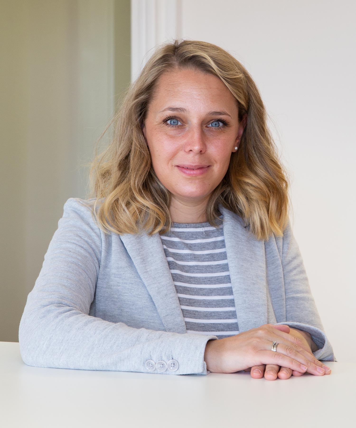 Franziska Hartmüller