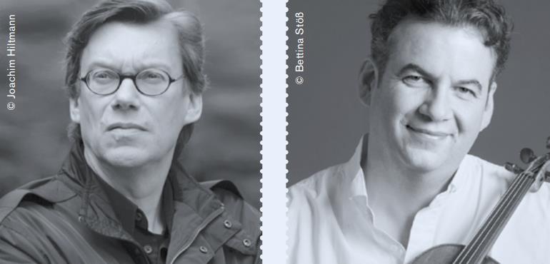 DANIEL DRAGANOV und MATHIAS CHRISTIAN KOSEL